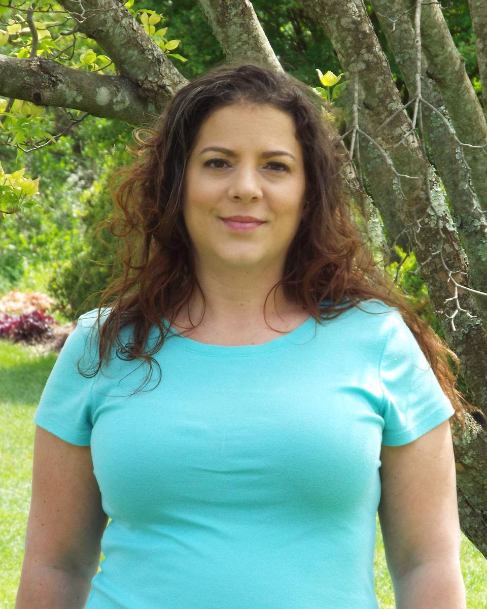 Kerri Scully profile picture