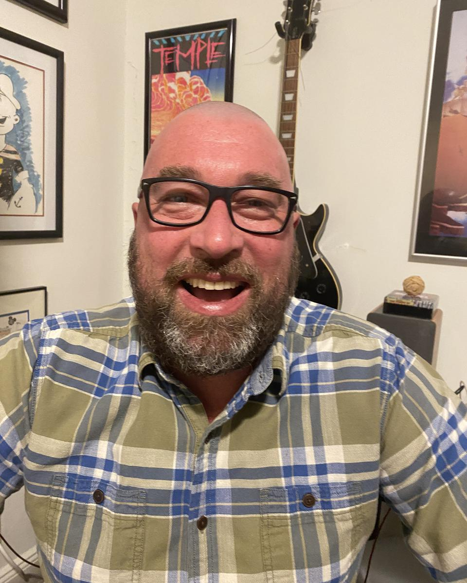 Matthew Sexton profile picture