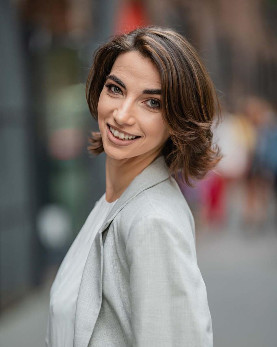 Teresa Shekerjian profile picture
