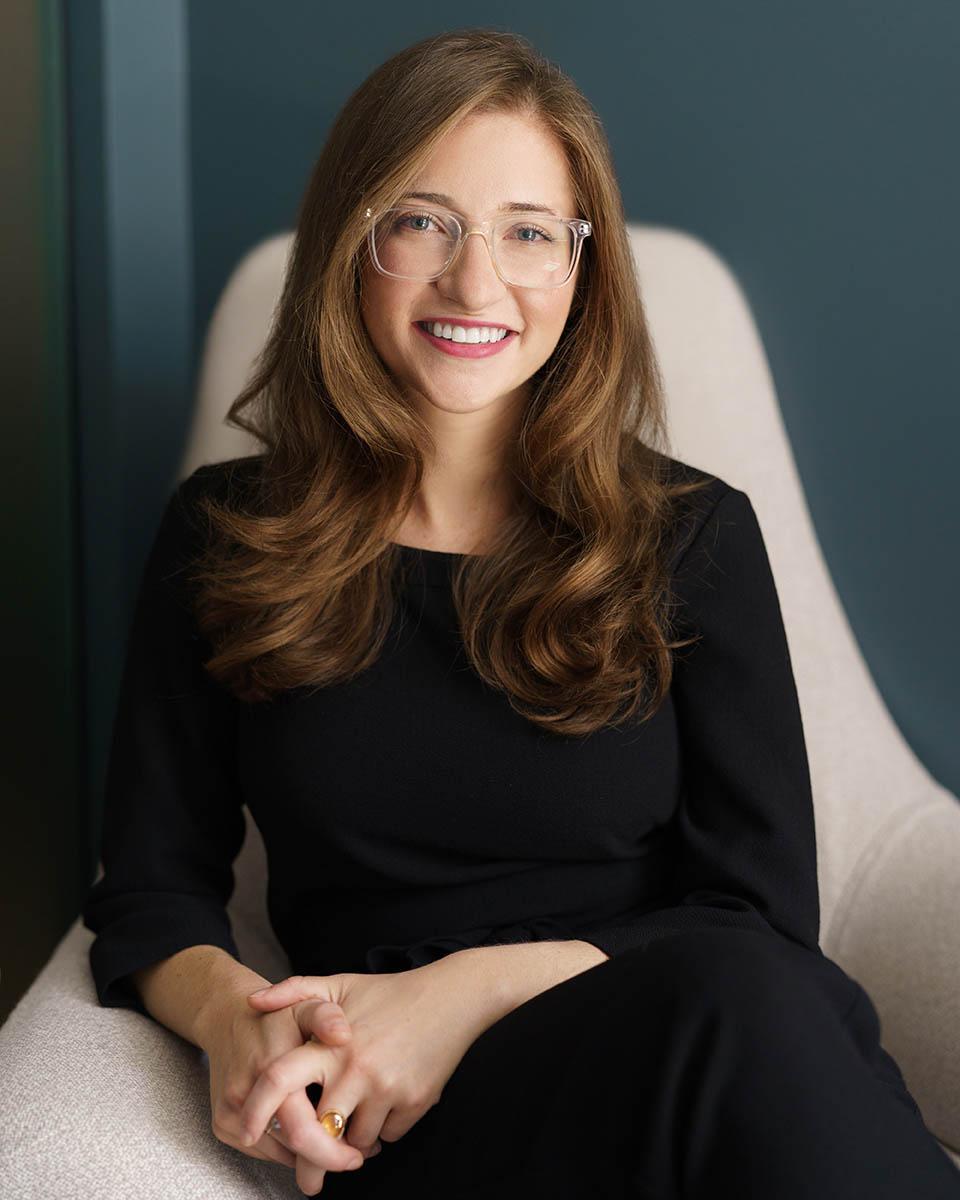 Sarah Shuster profile picture