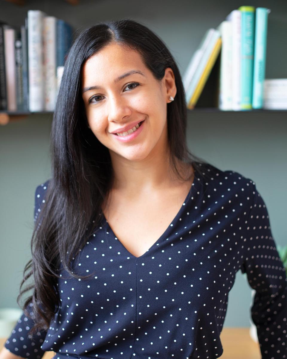Claudia Sigala profile picture