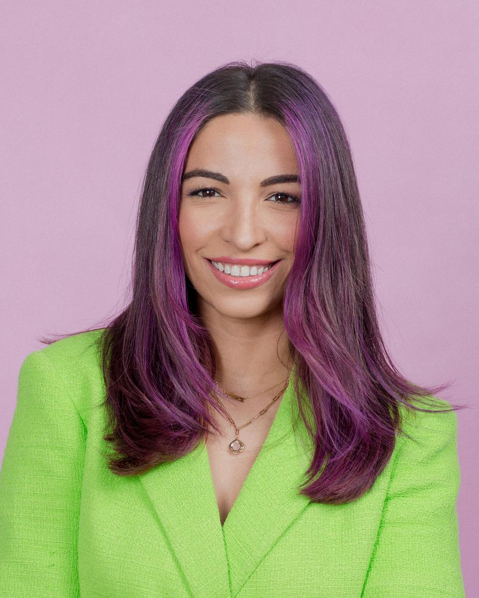 Wildilisa Silverman profile picture