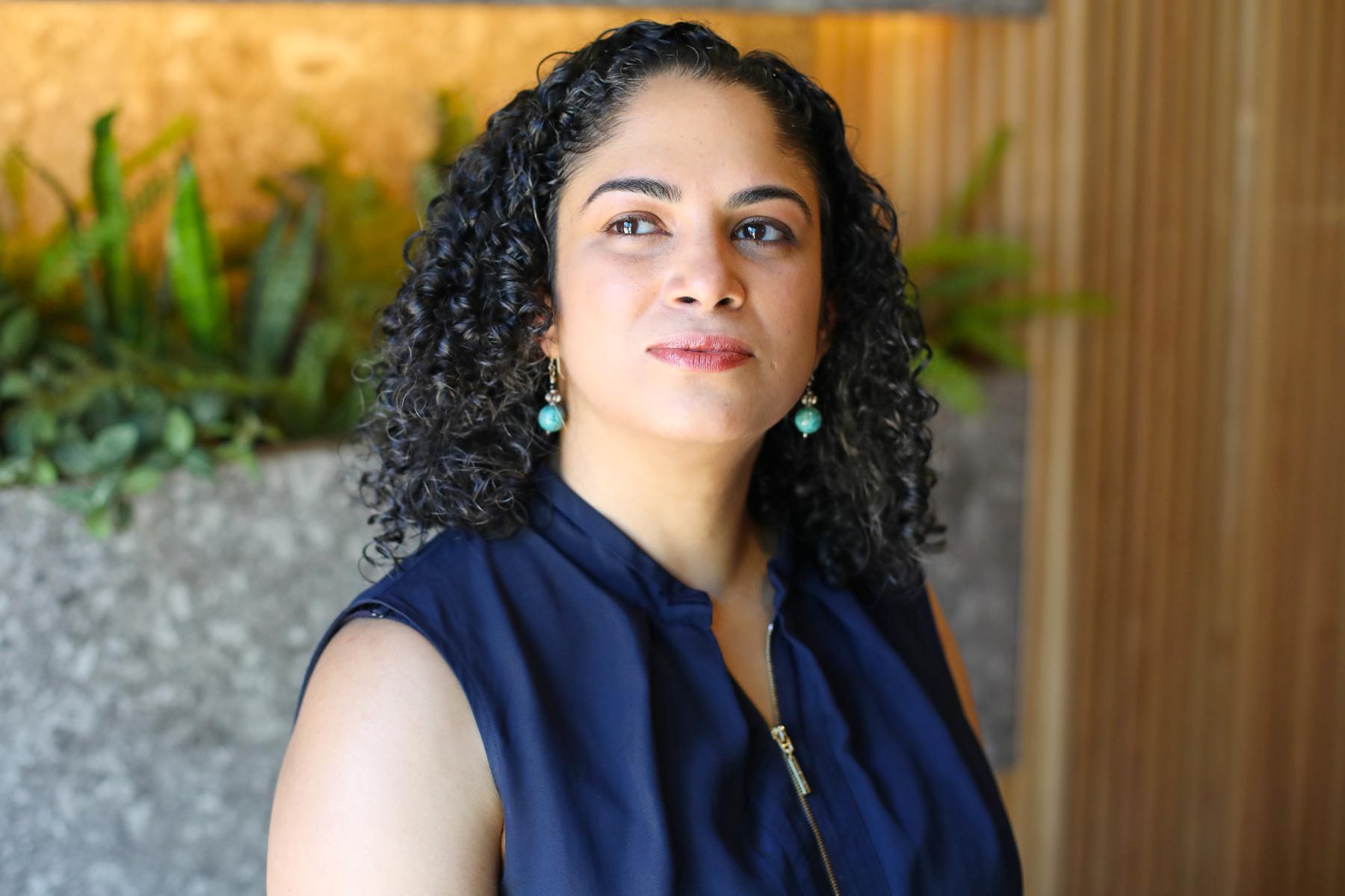 JoAnne Singh photo 2