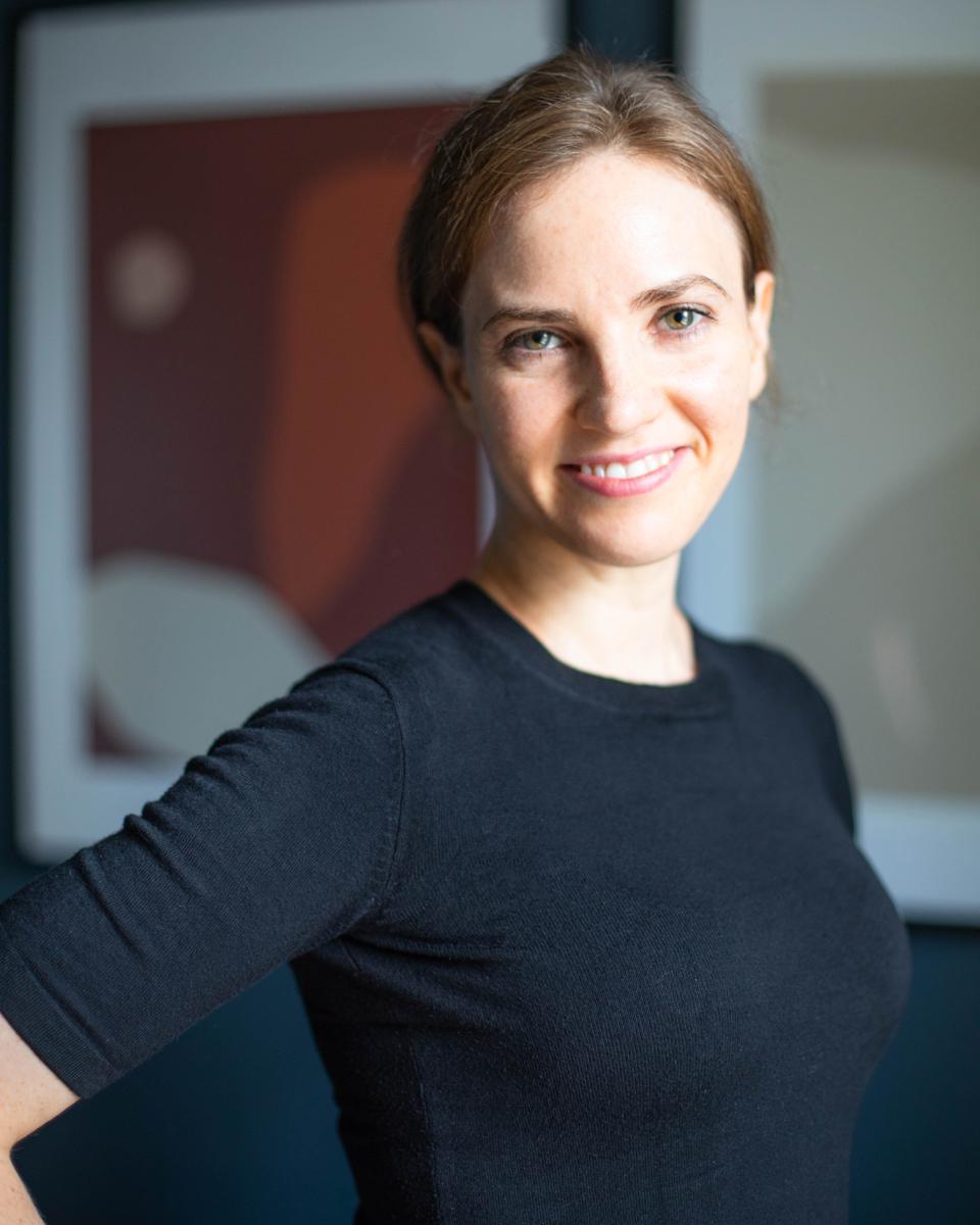 Laura Sinkman profile picture