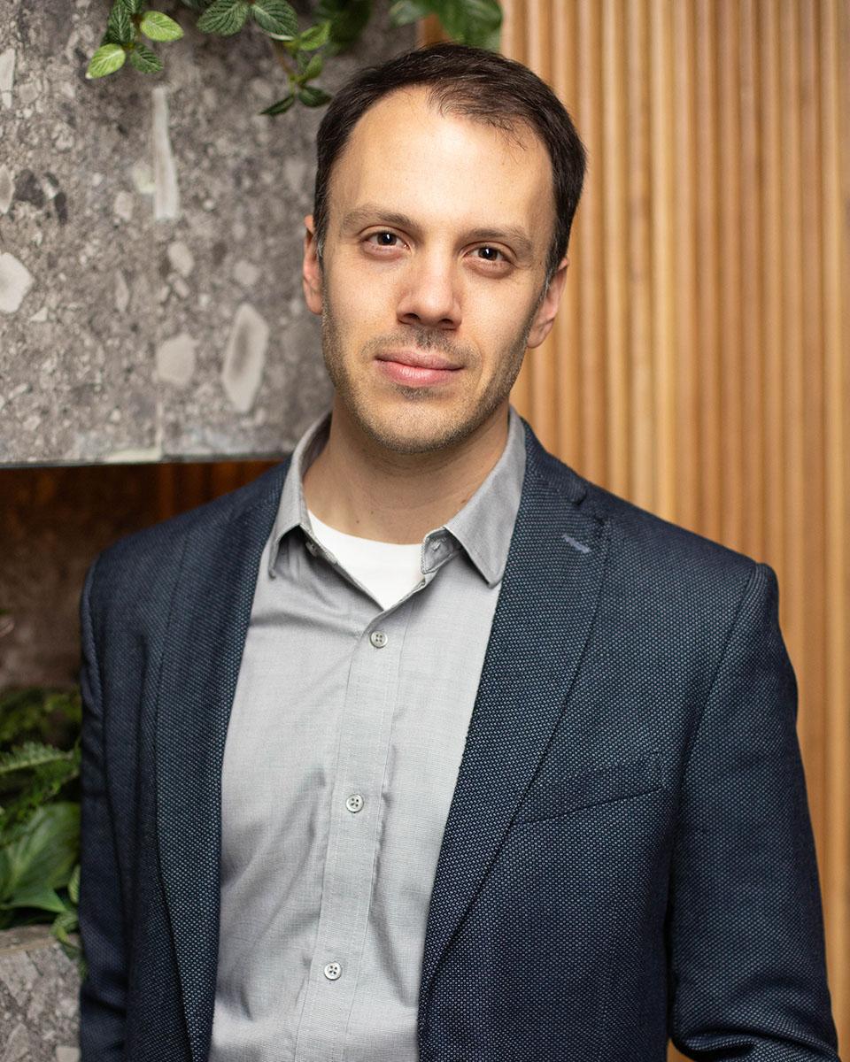 Matthew Spieler profile picture