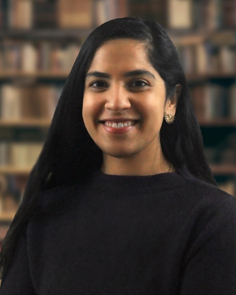 Ranjana Srinivasan profile picture
