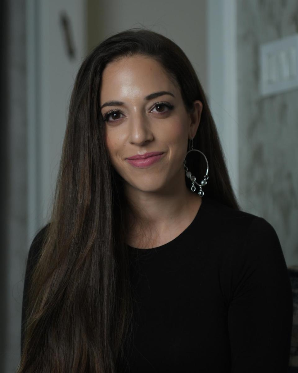 Nomi Steinberg profile picture