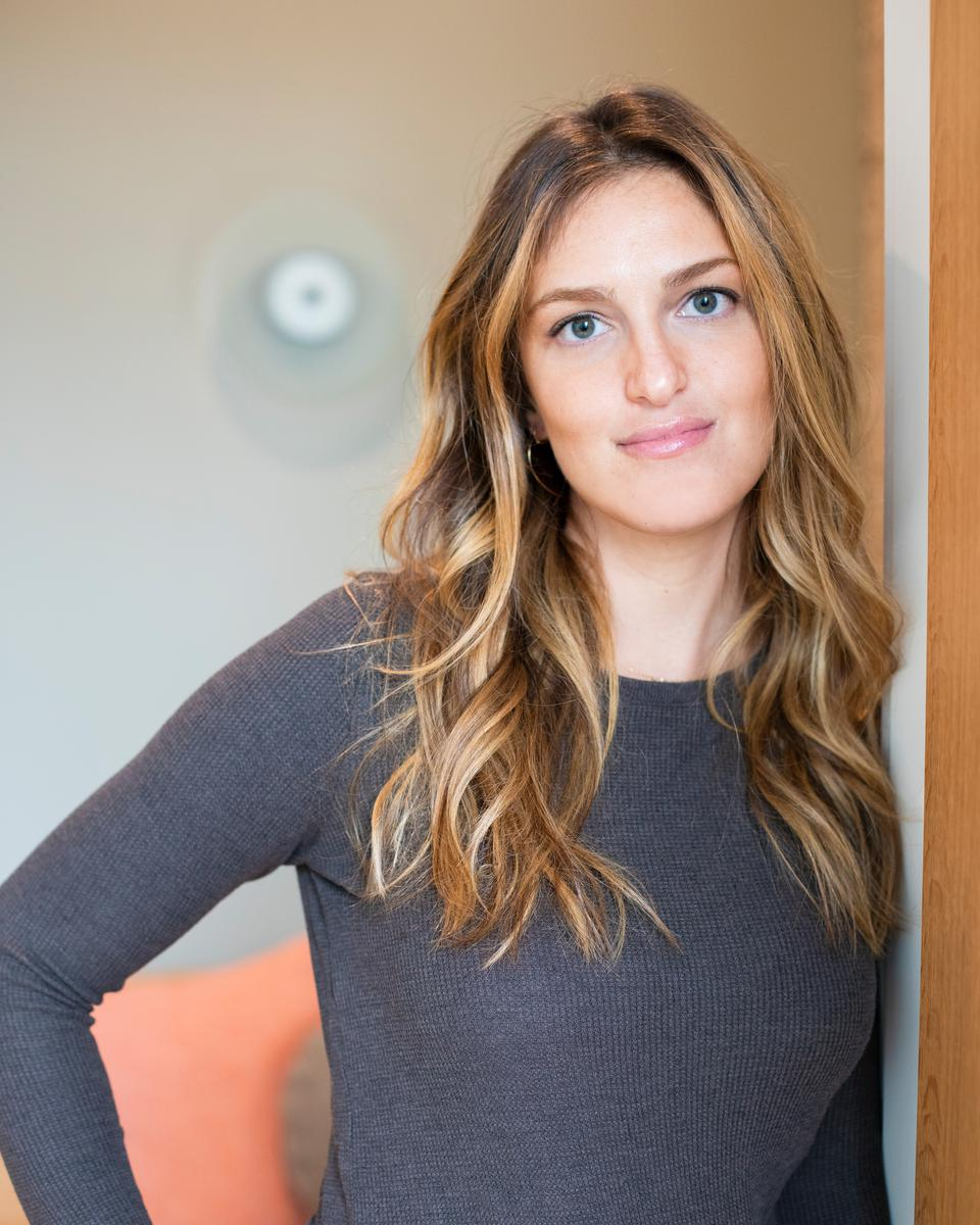 Alyssa Steinway profile picture
