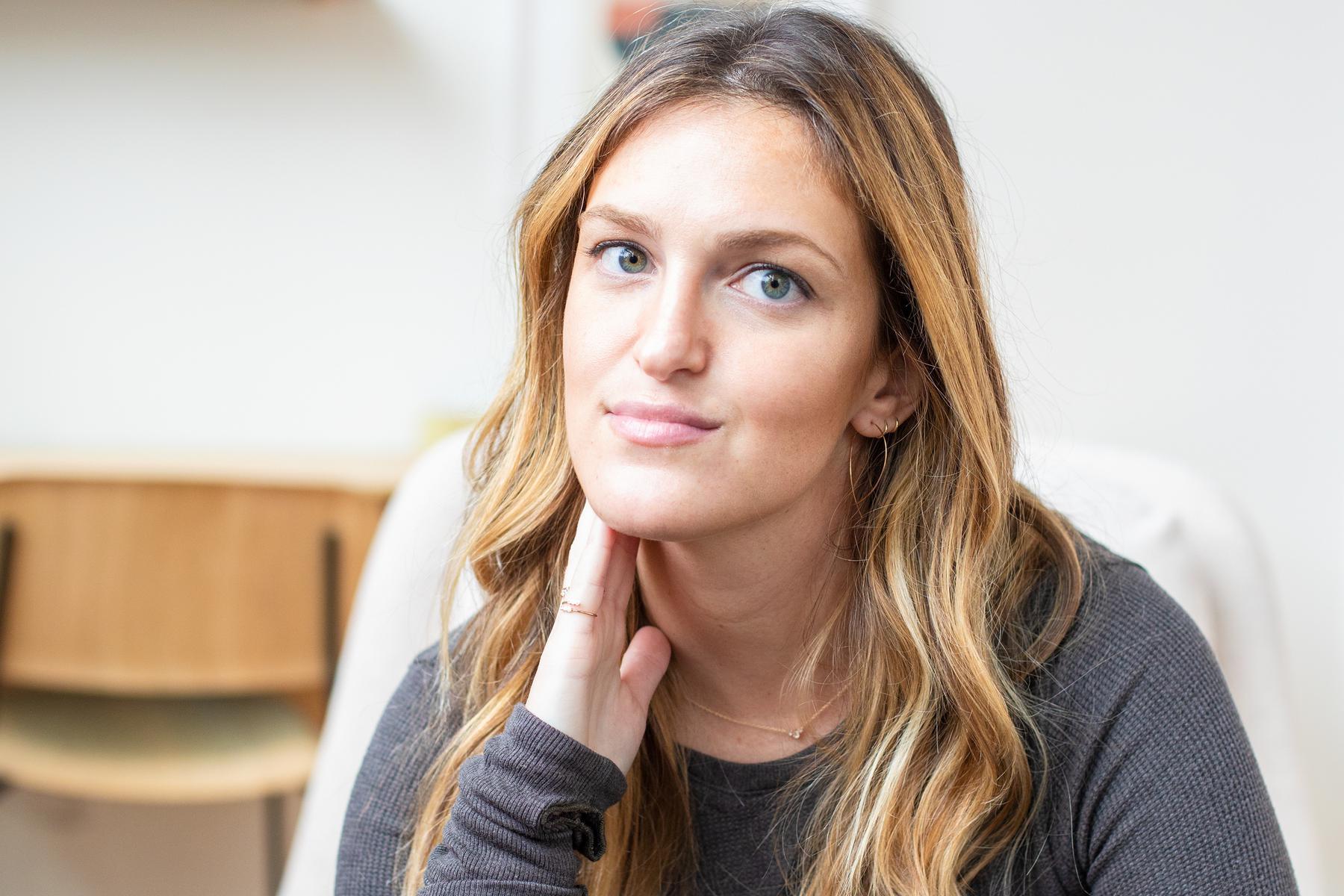 Alyssa Steinway photo 2