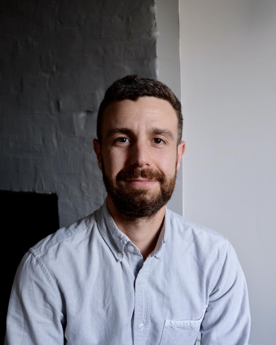 Benjamin Stern profile picture