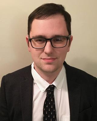 Sean Stewart profile picture