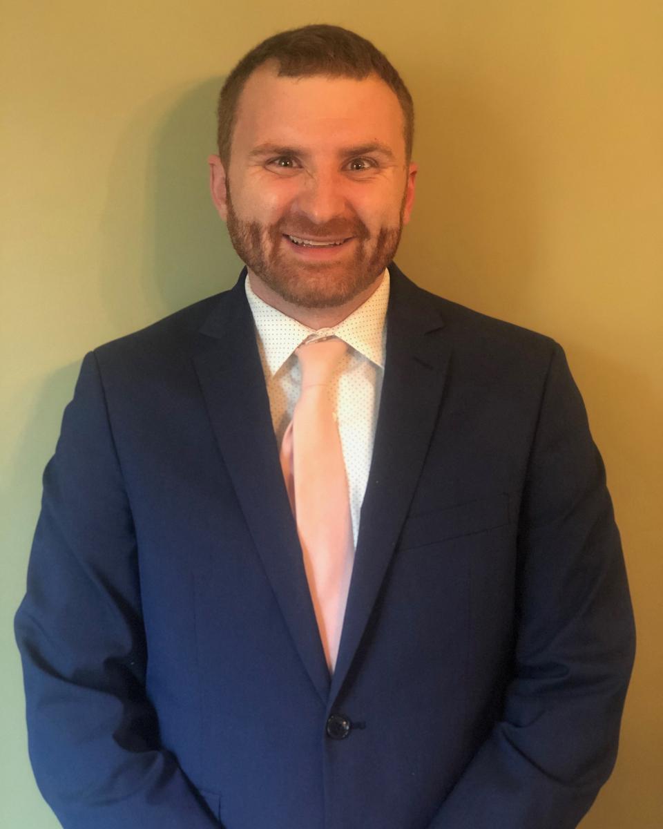 Michael Toomey profile picture