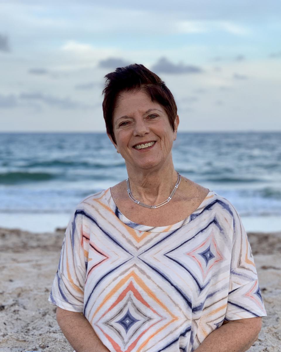 Robin Traiger profile picture
