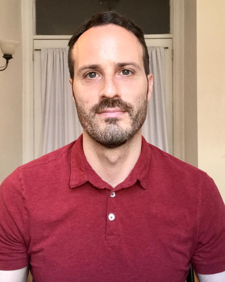 Keith Tramantano profile picture