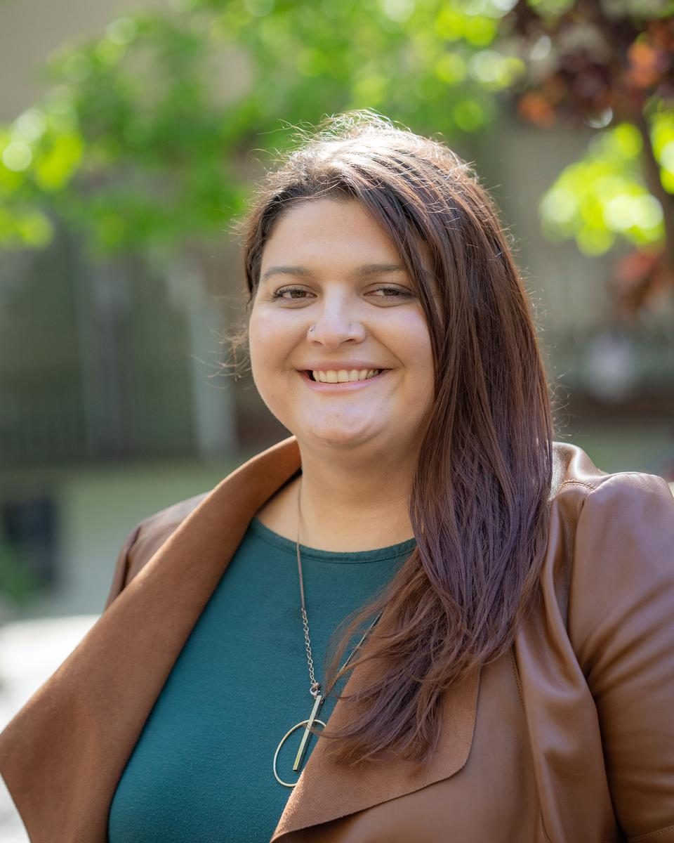 Elizabeth Tremblay profile picture