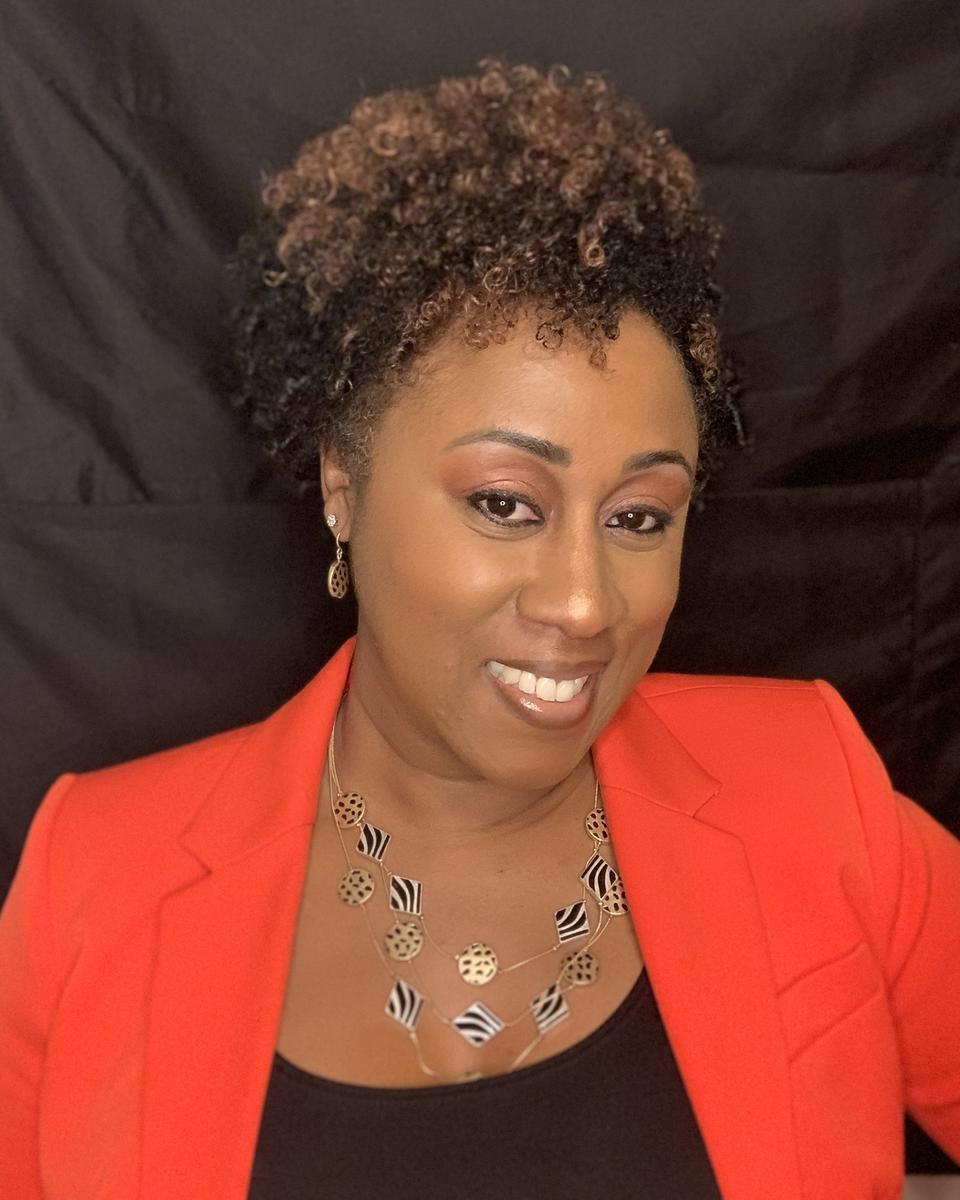 Tasha Tyrell-Williams profile picture