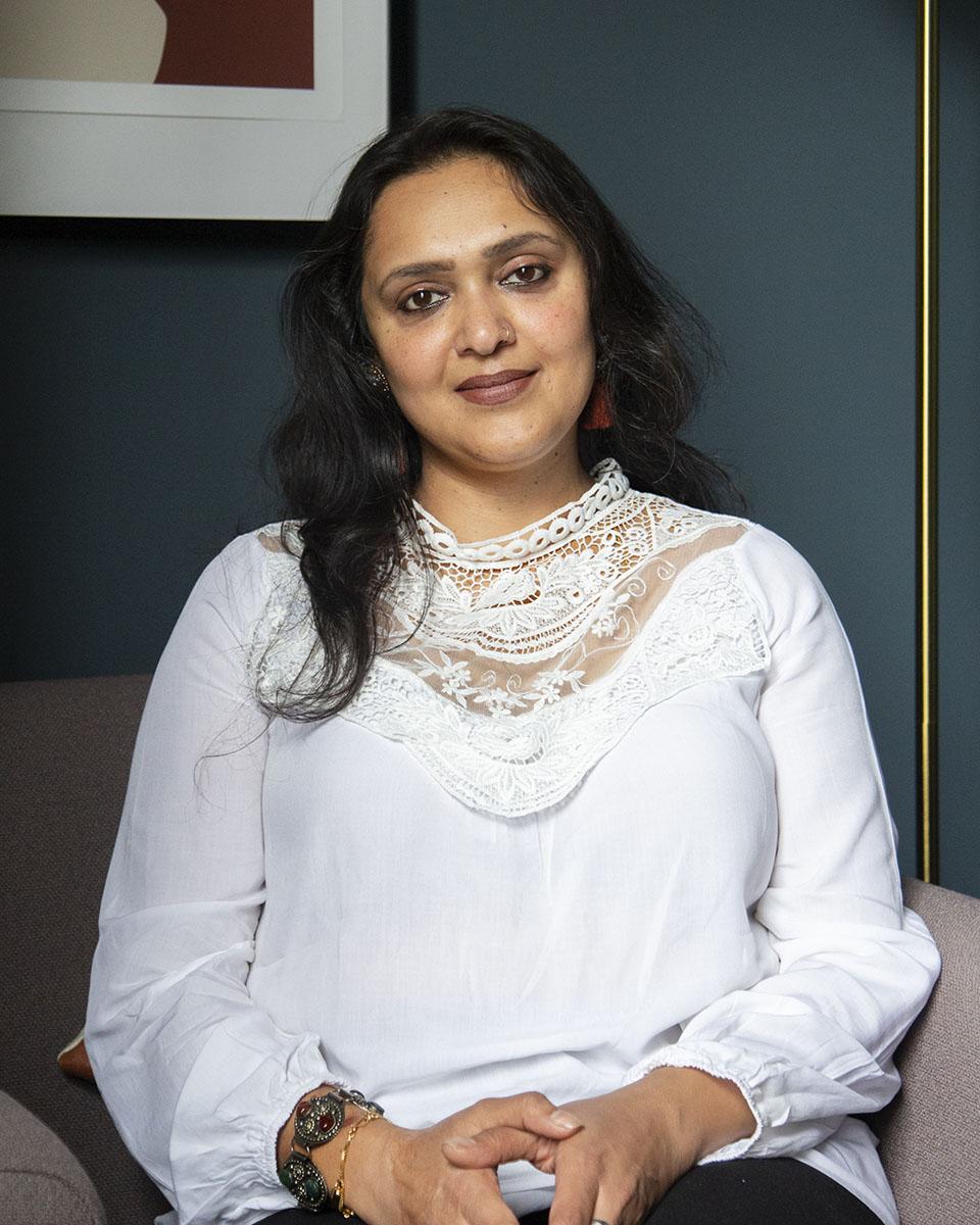 Priyanka Upadhyaya profile picture