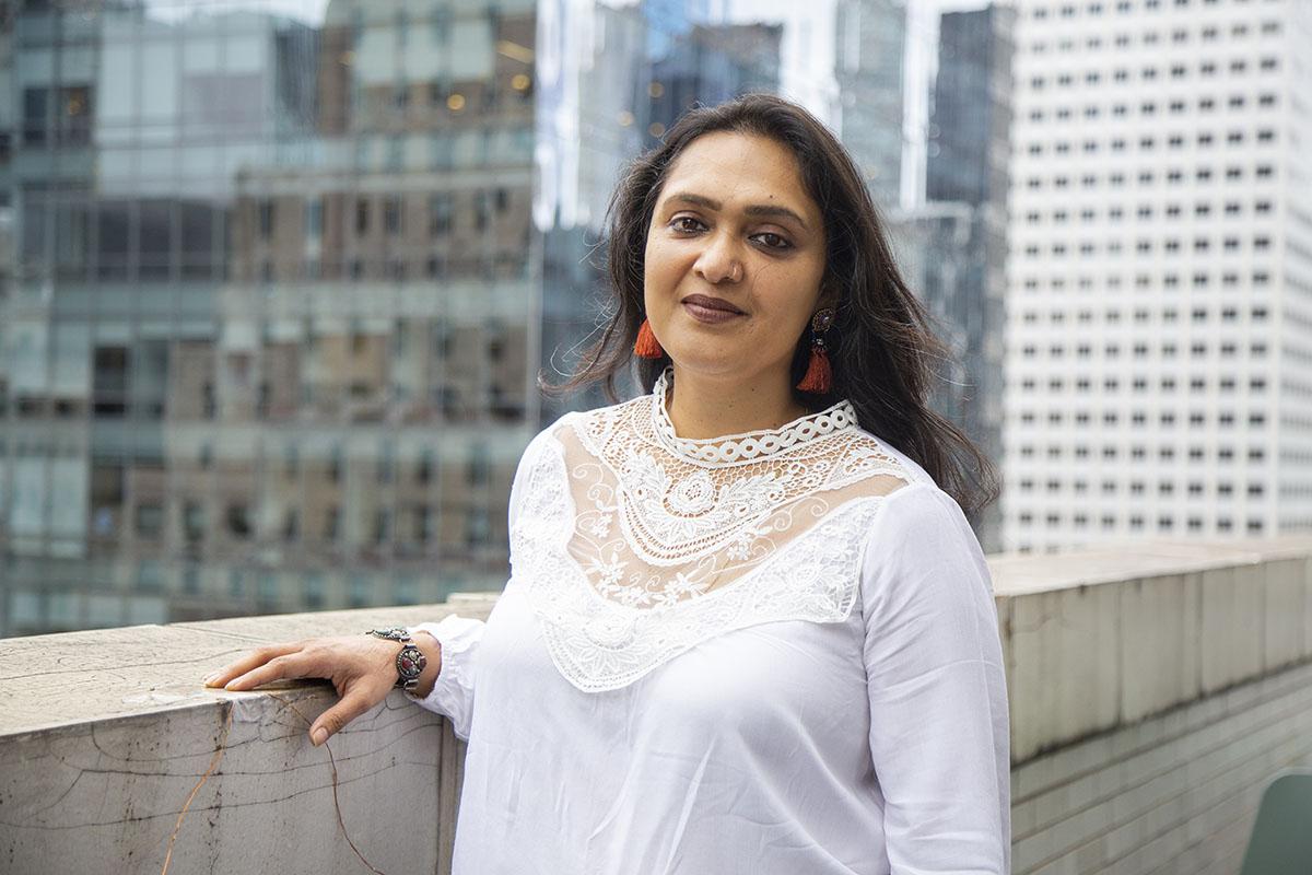 Priyanka Upadhyaya photo 2