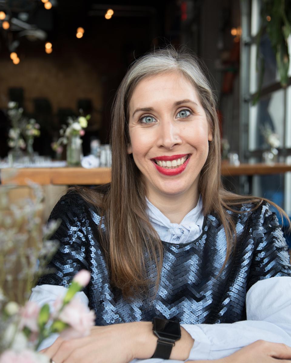 Lauren Urban profile picture