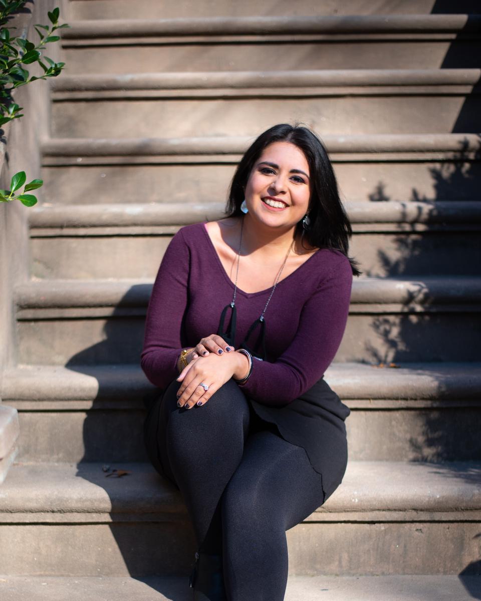 Tania Vargas profile picture