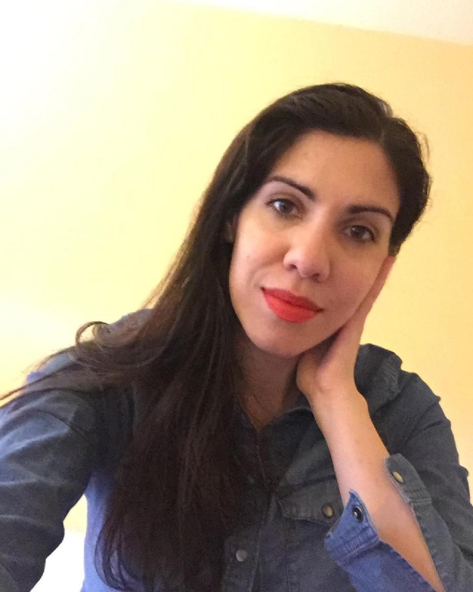 Lydia Vazquez profile picture