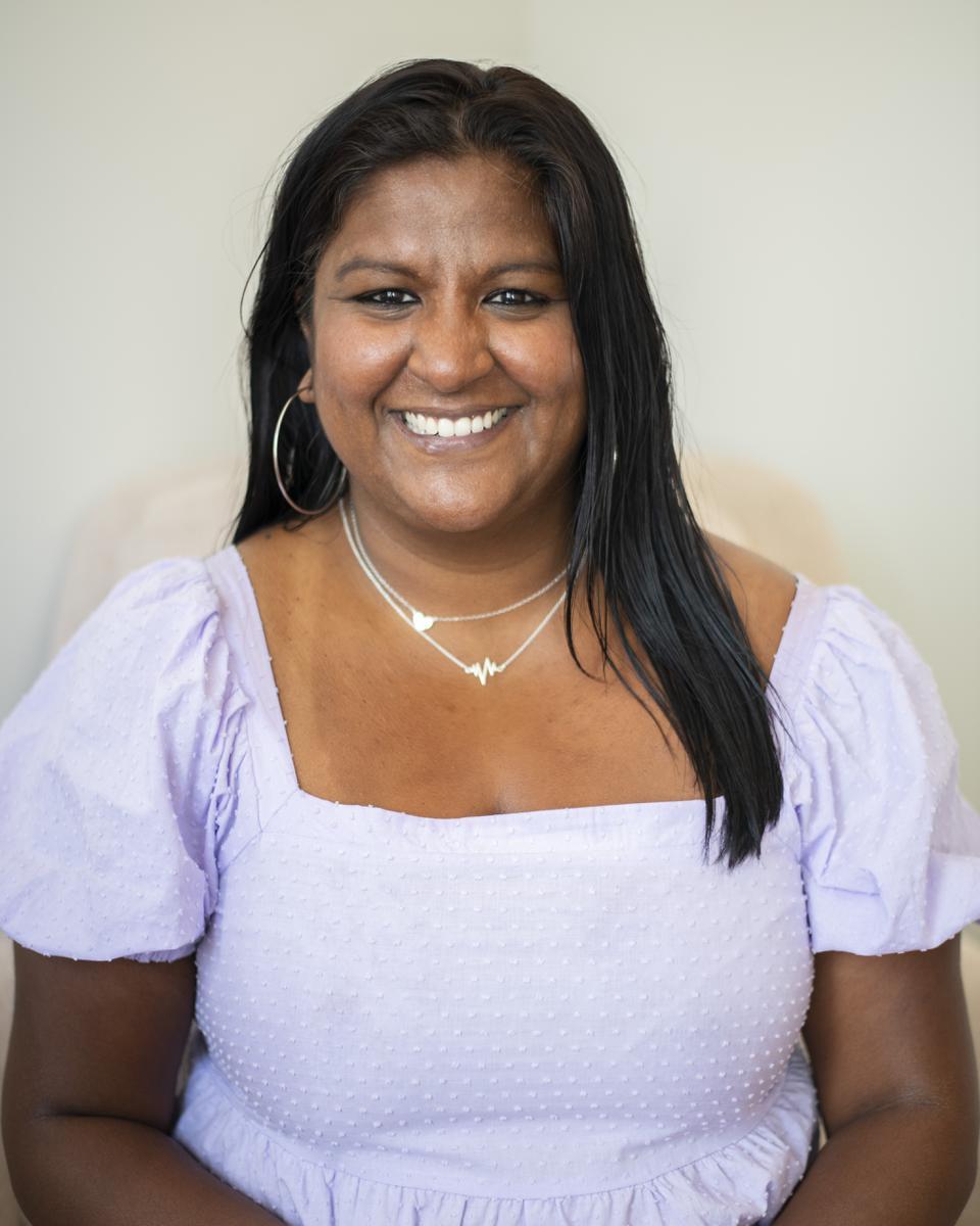 Sweta Venkataramanan profile picture