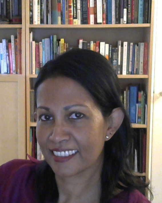 Ruvanee Vilhauer profile picture
