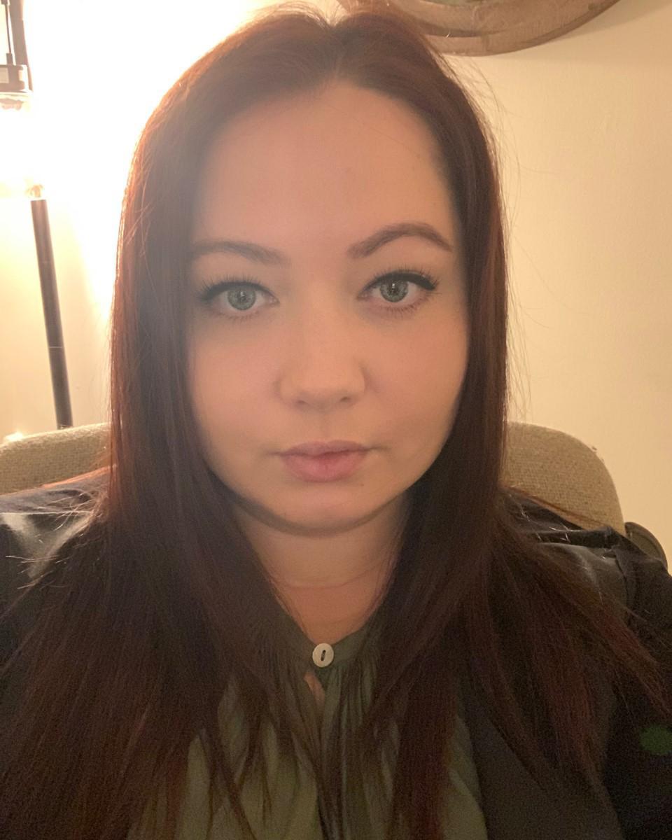 Anastasiya Vladychack profile picture