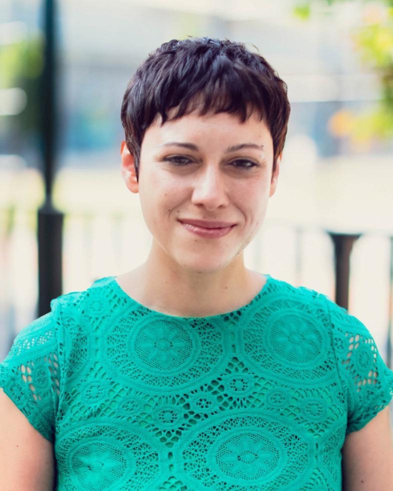Eleni Vradi profile picture