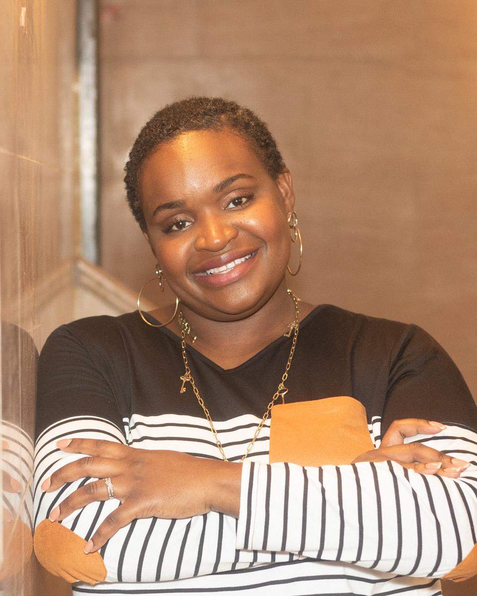 Natifa Walters profile picture