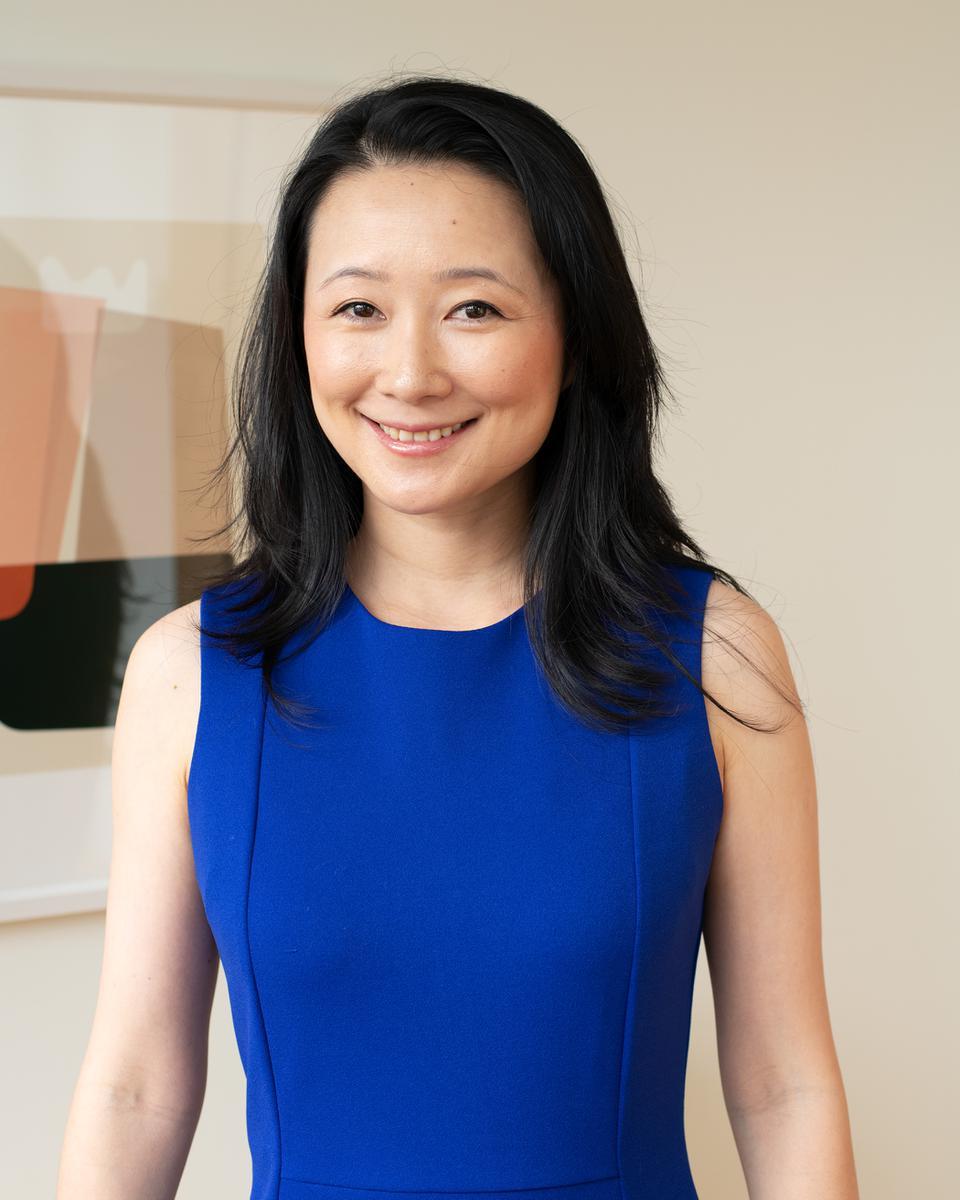 Yushi Wang profile picture
