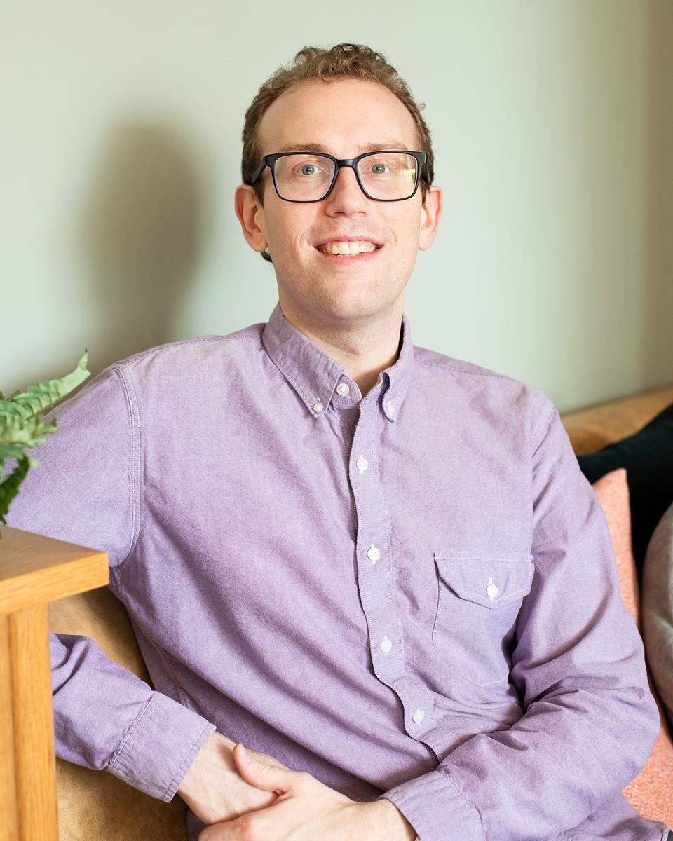 David Weidenborner profile picture