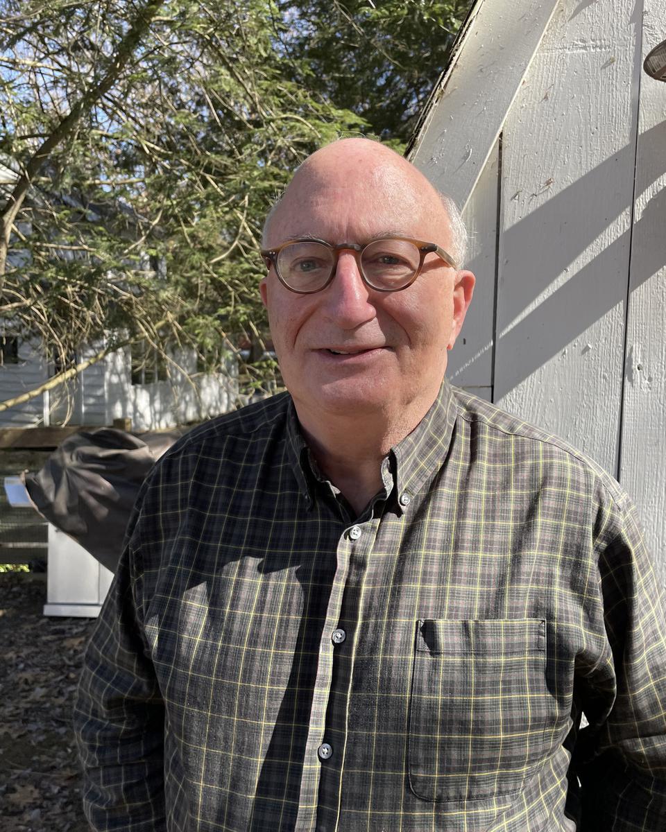 Arthur Weiner profile picture