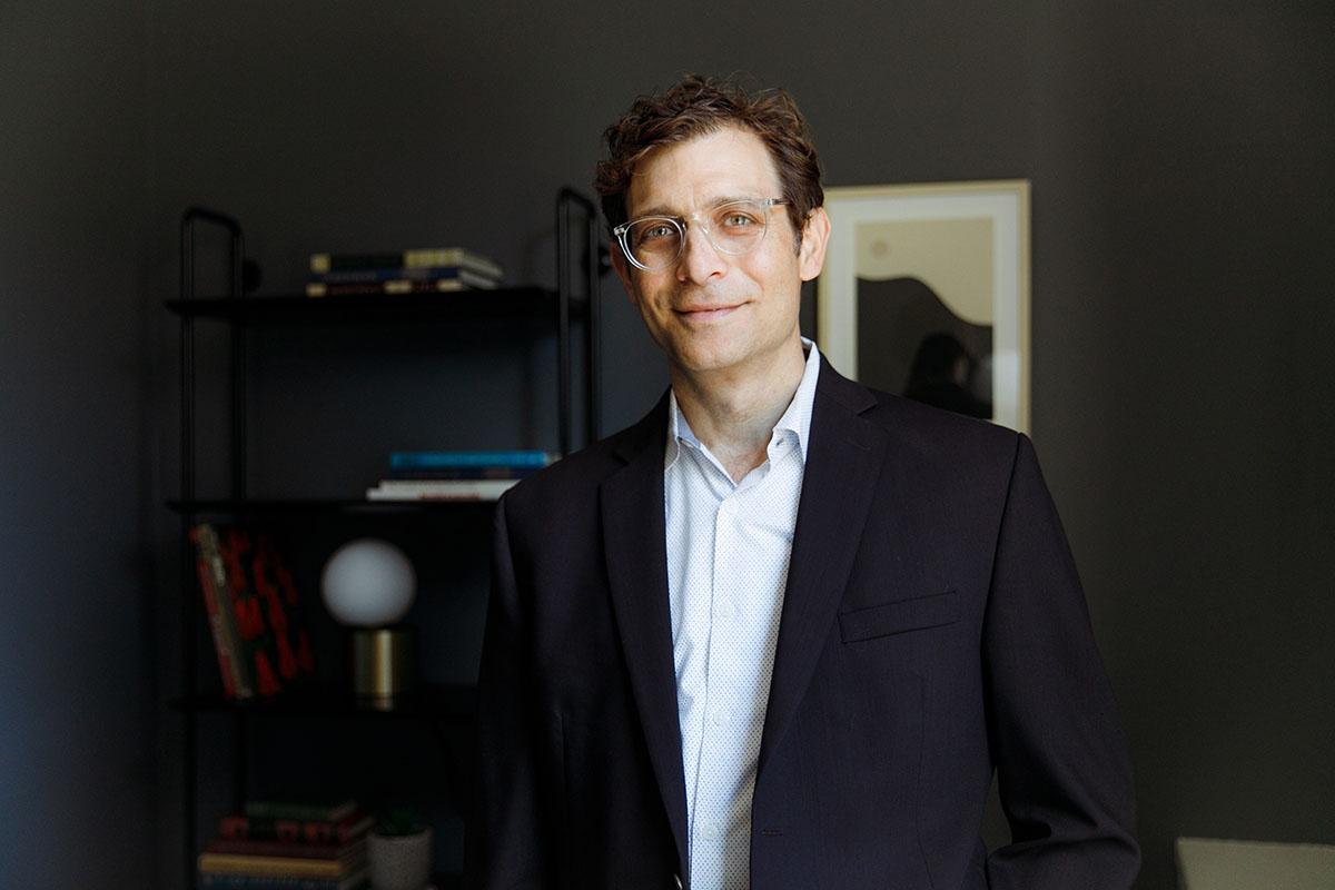 Harvey Weissman photo 2