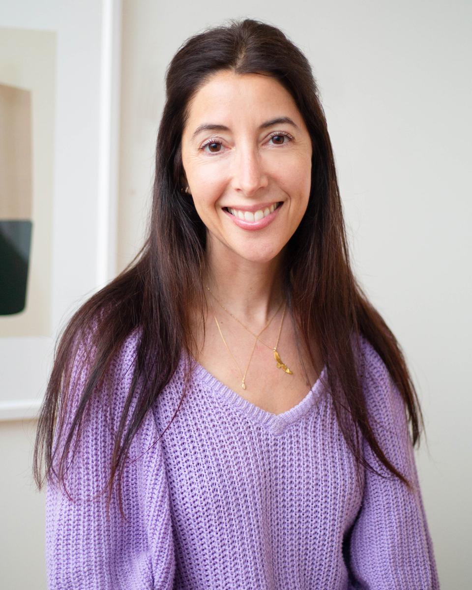 Nina Werman profile picture