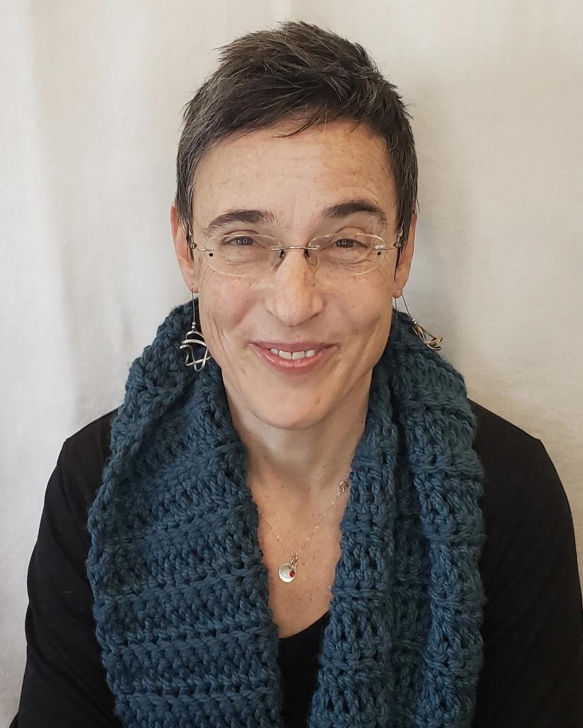 Rebecca B. Weston profile picture