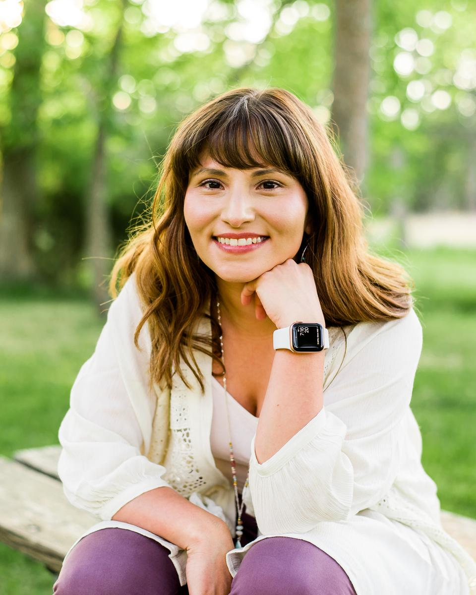 Melissa Wetherington profile picture