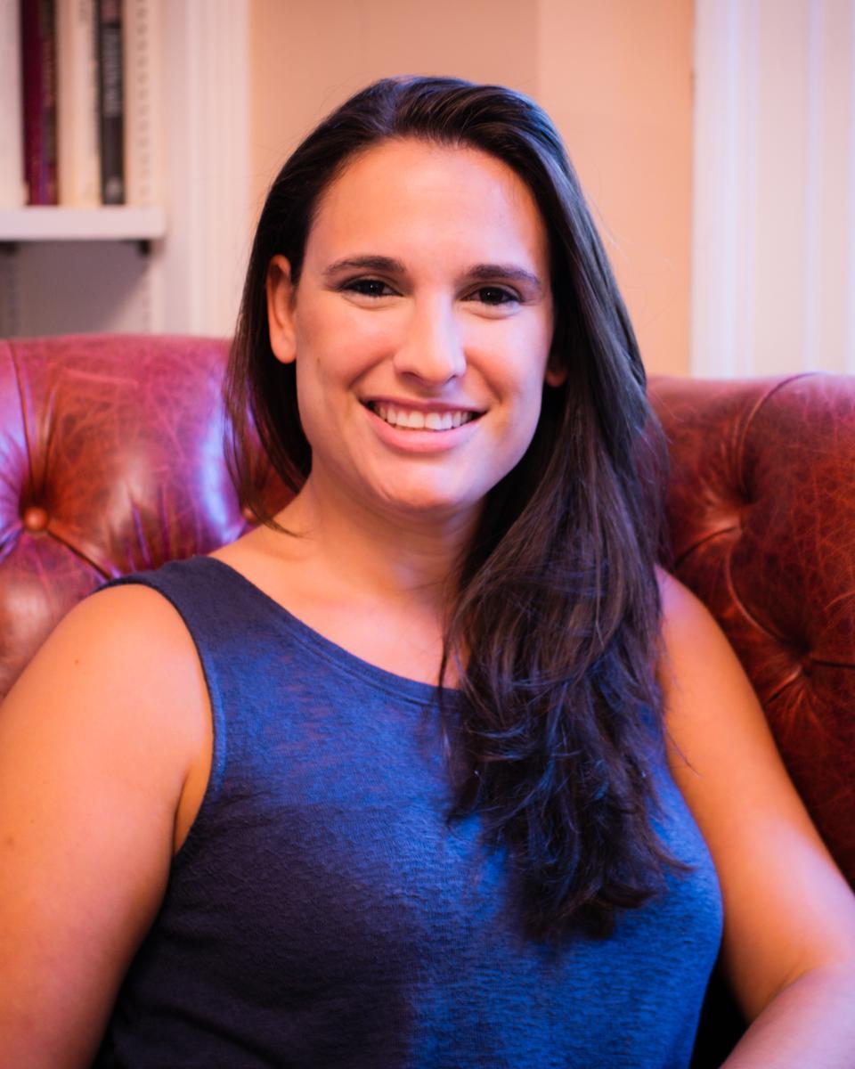 Dana Wimpfheimer profile picture