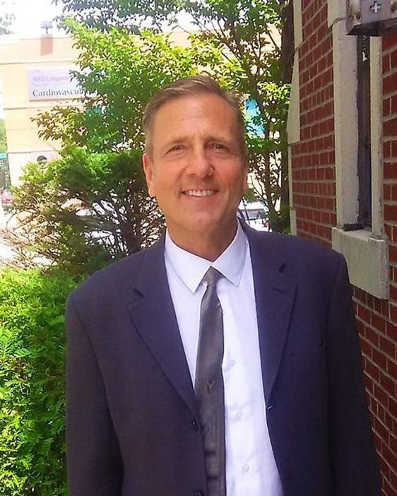 Steven Wolbeck profile picture
