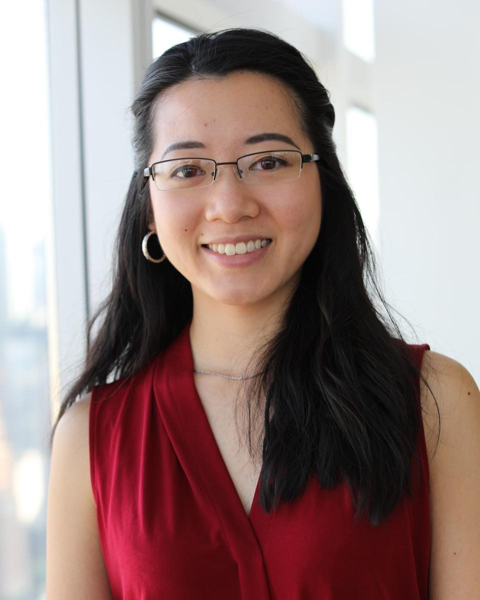 Alice Wong profile picture