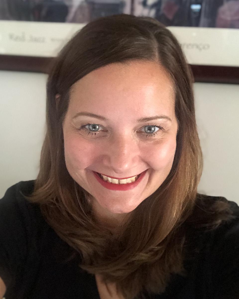 Betsy Wroblewski profile picture