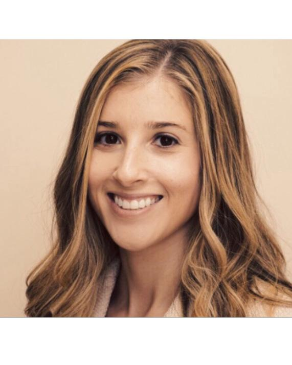 Elizabeth Yarock profile picture