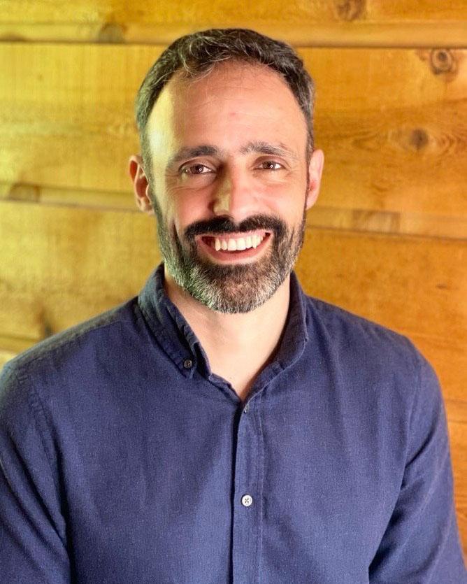 Erik Yazdani profile picture