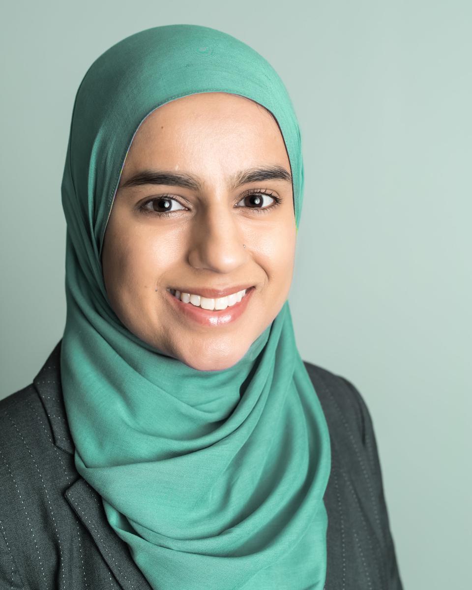 Saadia Yunus profile picture
