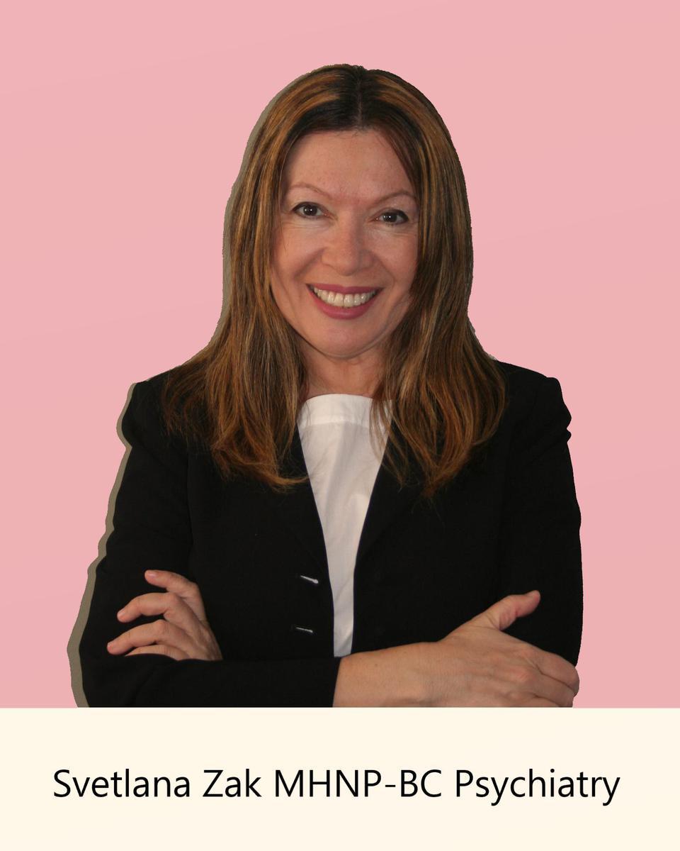 Svetlana Zak profile picture