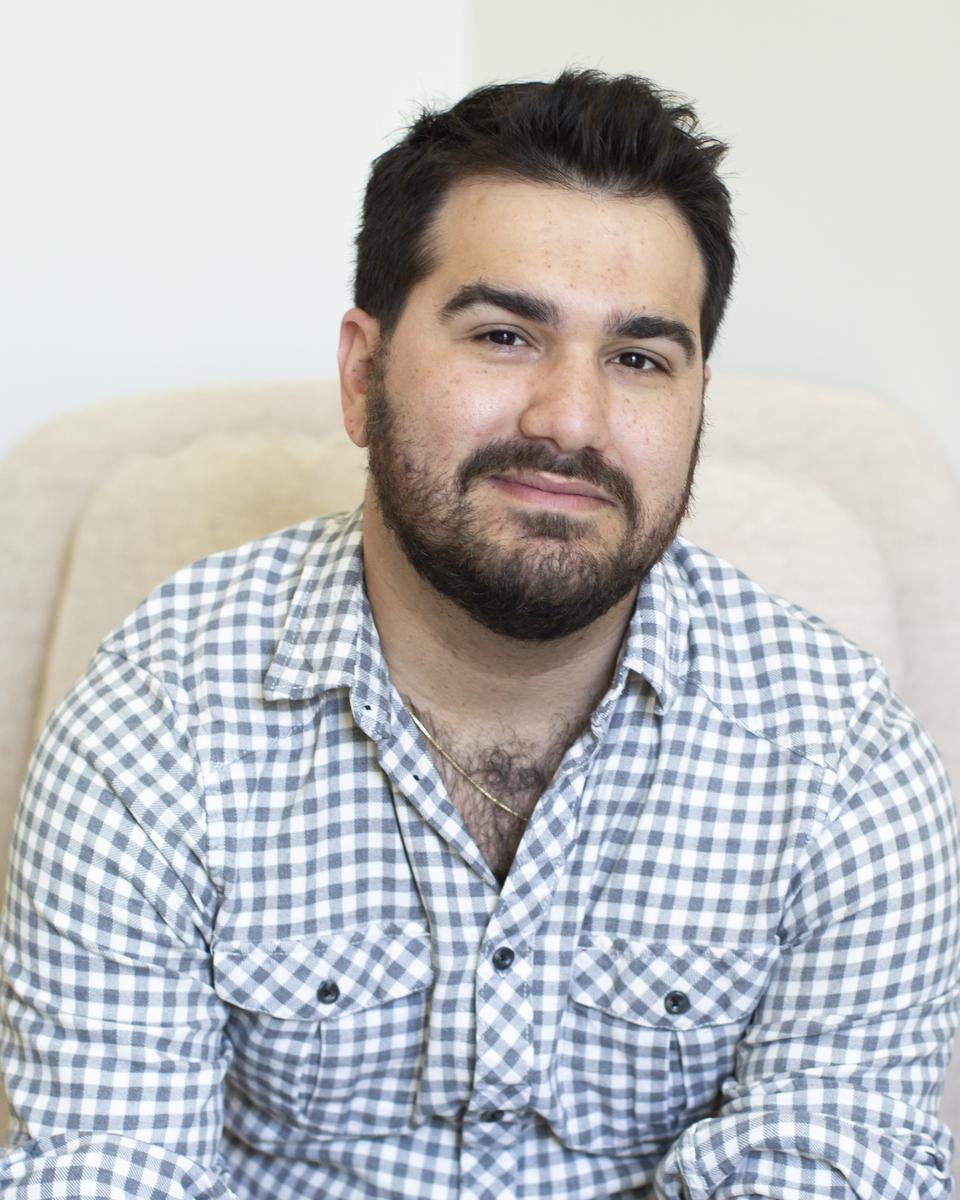 Saul Zalta profile picture