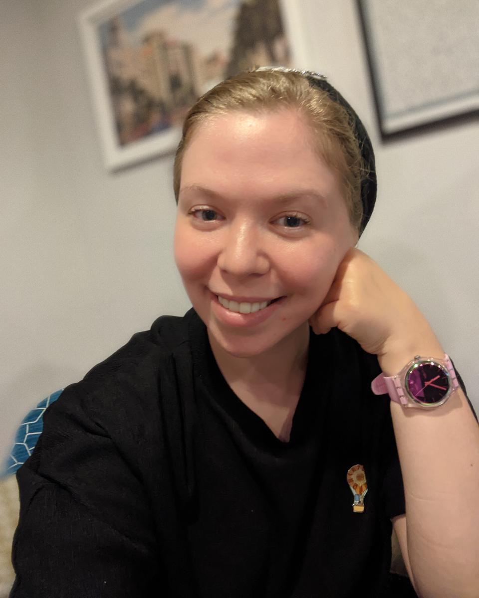 Temimah Zucker profile picture
